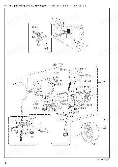 Mini dc motors small 24vdc motors wiring diagram odicis for Wiper motor power supply